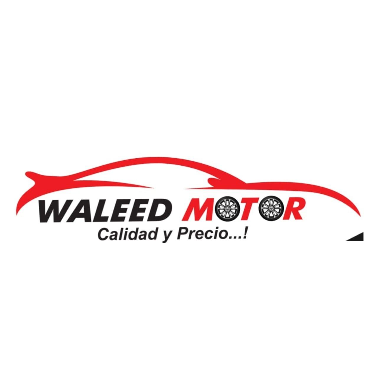 Waleed Motor
