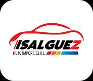Isalguez Auto Import