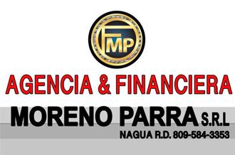 Moreno Parra Auto Import