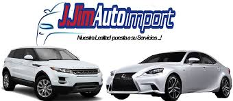 J Jim Auto Import SRL