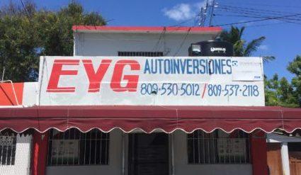 E y G Autoinversiones