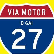 Vía 27 Motor