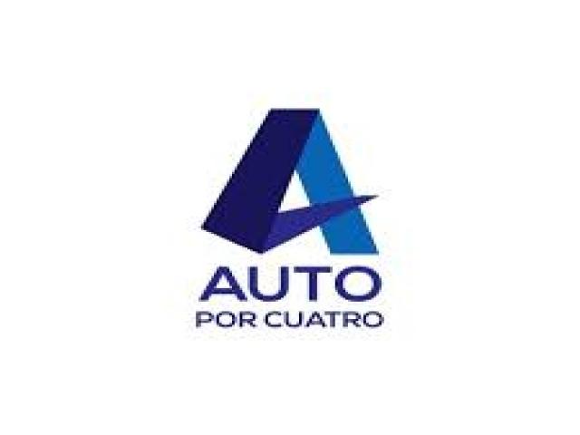 Auto Por Cuatro SRL