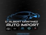D Albert Martinez Auto Import