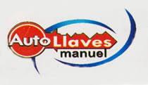 Auto Llaves Manuel