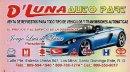 D Luna Auto Parts