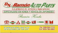 DN Ramon Auto Parts