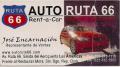 Auto Ruta 66 Rent A Car