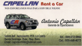 Capellan Rent A Car