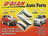D Giah Auto Parts, SRL
