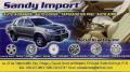 Auto Adornos Sandy Import