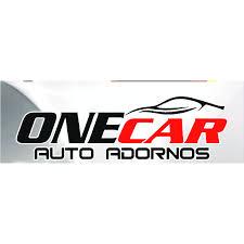 One Car Auto Adornos