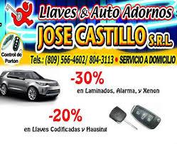 Auto Adornos Castillo