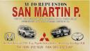 Auto Repuestos San Martin P