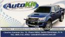 Auto Kit Auto Adornos