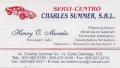 Servi Centro Charles Summers
