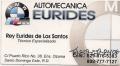 Automecanica Eurides