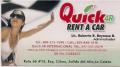 Quick 4R Rent A Car