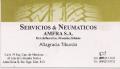 Servicios & Neumaticos Amfra