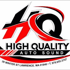 High Quality Auto Sound