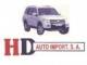 HD Auto Import SRL