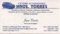 Centro Automotriz Hermanos Torres