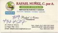 Repuestos Rafael Nuñez SRL