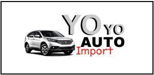 Yoyo Auto Import