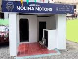 Alberto Molina Motors