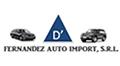 D Fernandez Auto Import, SRL