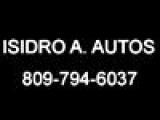 Isidro A Autos