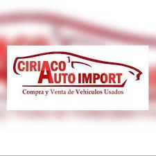 Ciriaco Auto Import
