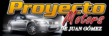 Proyecto Motors