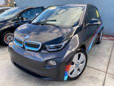 BMW Serie 3 i3