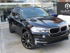 BMW Serie X X5 M